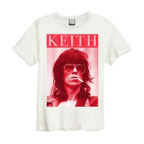 The Rolling Stones Kool Keef Amplified Men's T-Shirt