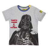 Darth Vader 'Father' Kid's T-Shirt