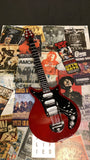 Queen Brian May Miniature Guitar