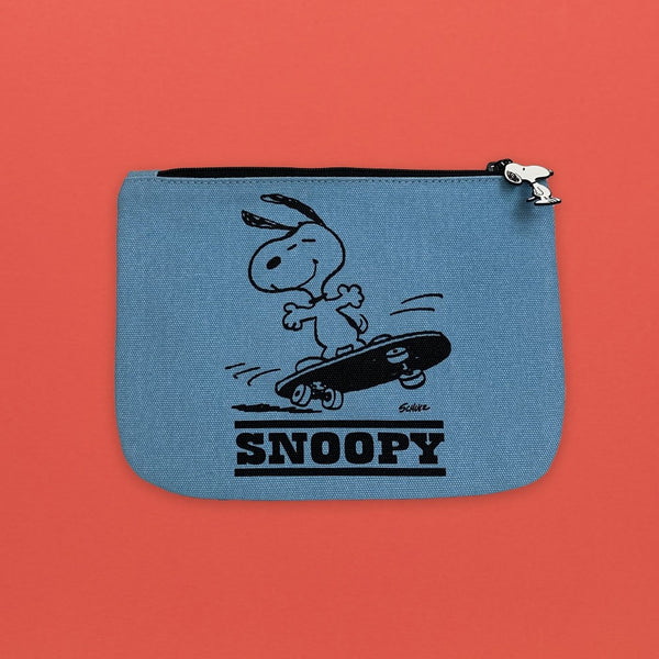 Snoopy Pouch Sensible