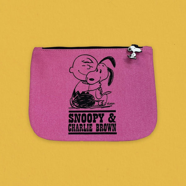 Snoopy Pouch Puppy