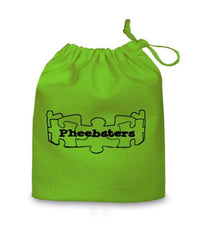DRAWSTRING BAG - Small - Pheebsters Sensory Toys - Autism Toys, Special Needs Chews & Fidget Toys - ASD ADHD TOYS UK