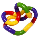 TANGLE TOY - Classic Junior - Pheebsters Sensory Toys - Autism Toys, Special Needs Chews & Fidget Toys - ASD ADHD TOYS UK