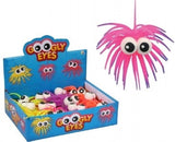 GOOGLY EYED PUFFER BALL - Pheebsters Sensory Toys - Autism Toys, Special Needs Chews & Fidget Toys - ASD ADHD TOYS UK