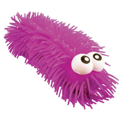BOGGLE EYE PUFFER CATERPILLAR - Pheebsters Sensory Toys - Autism Toys, Special Needs Chews & Fidget Toys - ASD ADHD TOYS UK