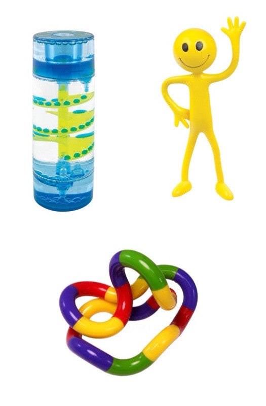 SENSORY TOY FIDGET KIT 1