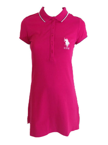Polo Style Tennis Dress