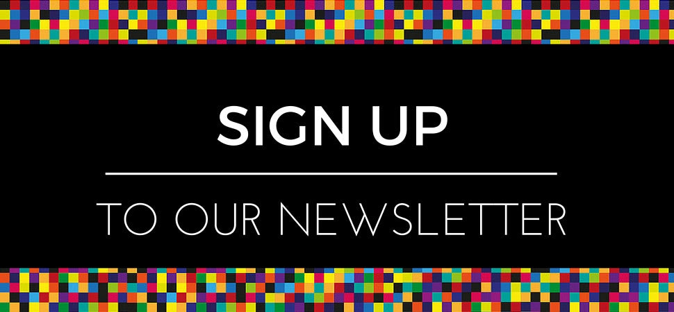 colours newsletter sign up