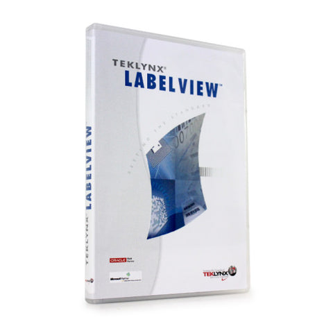 Labelview® Software
