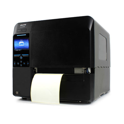 Sato® CL6NX Label Printer