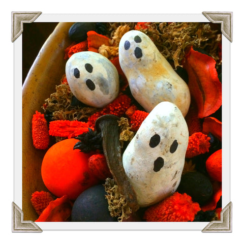 All Hallows' Eve Potpourri (Apple Cinnamon)