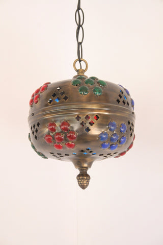 moroccan turkish lamp