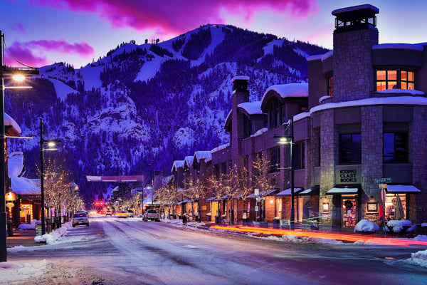 Best Aprés Ski Bars in Sun Valley