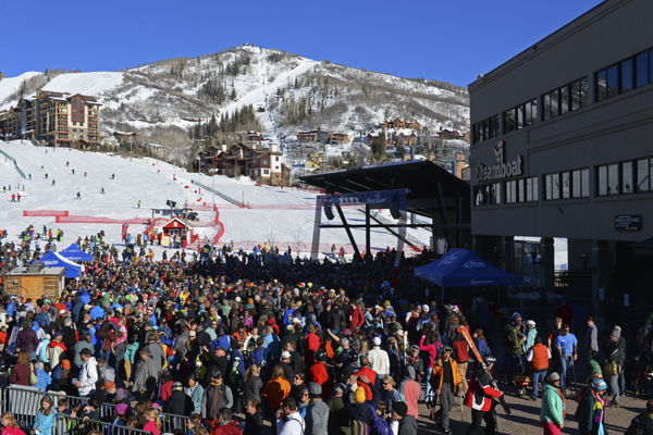 Best Aprés Ski Bars in Steamboat