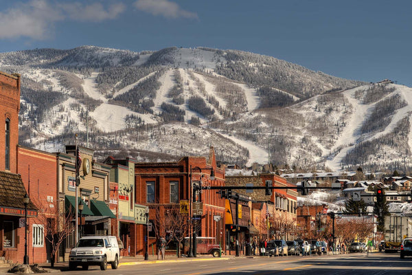 8 Best Ski Resorts in the West for the Perfect Vacation