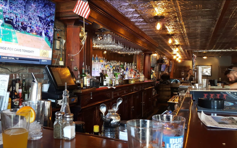 Best Apres Bars In Steamboat — OTP (Old Town Pub)