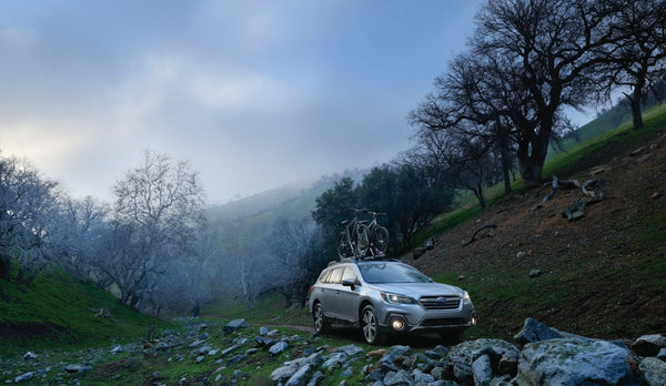 Subaru_outback_RENOUN_Best_SUV_for_skiing