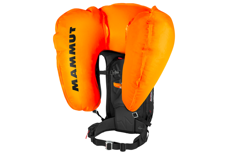 Mammut Avalanche Airbag - Best Hi-Tech Ski Gear
