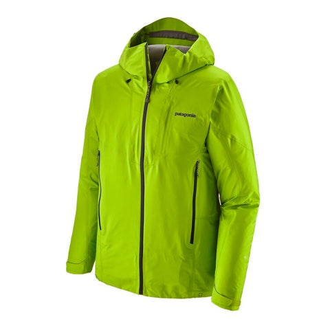 Ascensionist Alpine Jacket by Patagonia