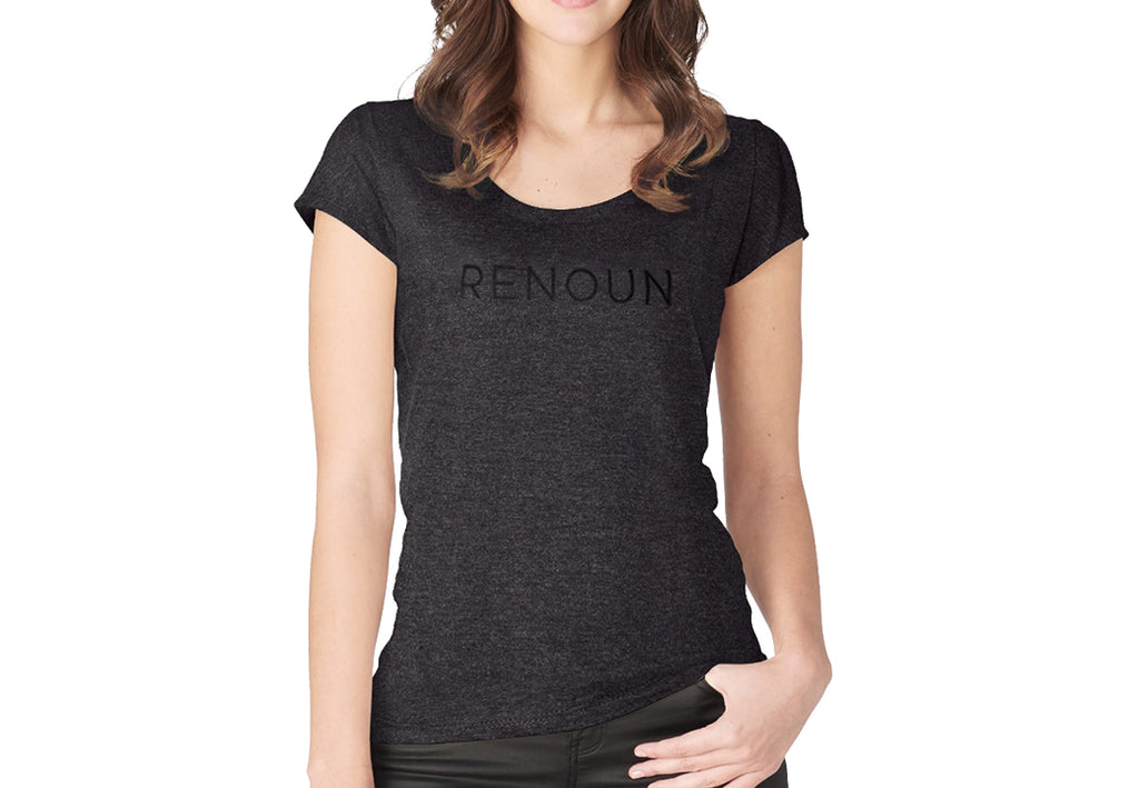 renoun large graphic t-shirt