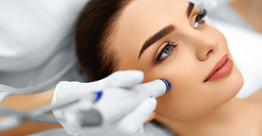 What is HydraFacial Treatment and Why is it so Popular?