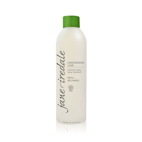 Jane iredale Lemongrass Love Hydration Spray 9.5 oz