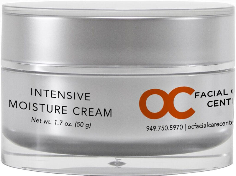 OC Facial Care Center Intensive Moisture Cream