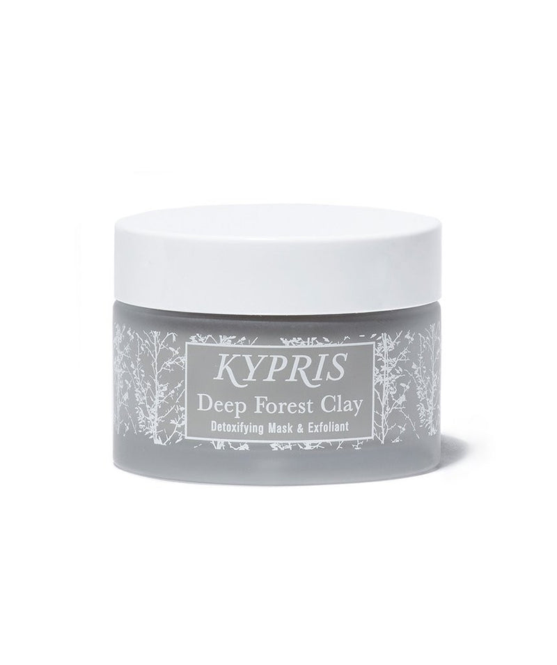 Kypris Deep Forest Clay