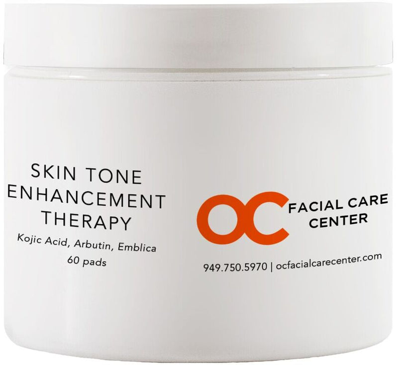 OC Facial Care Center Skin Tone Enhancement Therapy