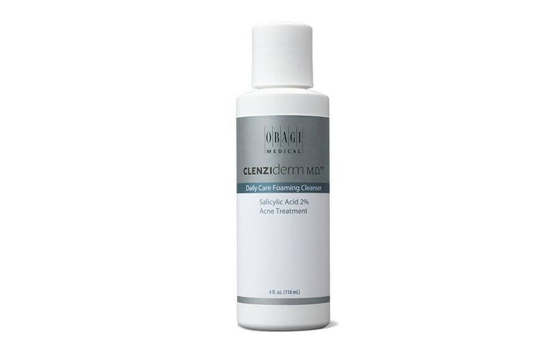 Obagi CLENZIderm M.D.™ System Daily Care Foaming Cleanser