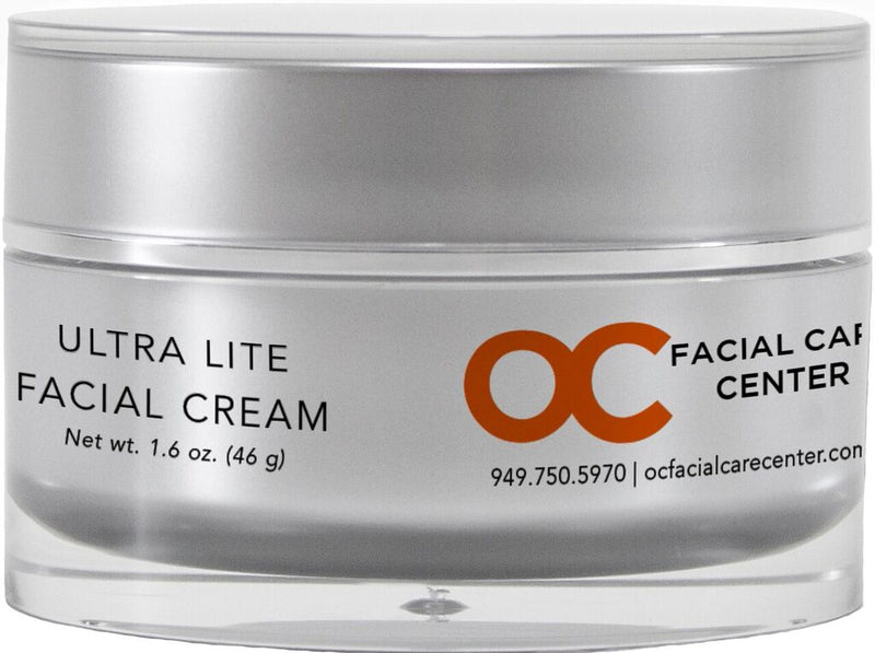 OC Facial Care Center Daily Moisturizer