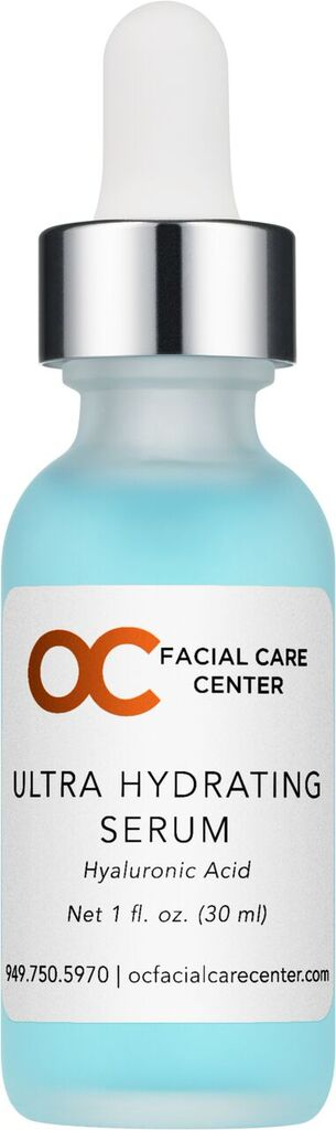 OC Facial Care Center Ultra Hydrating Serum