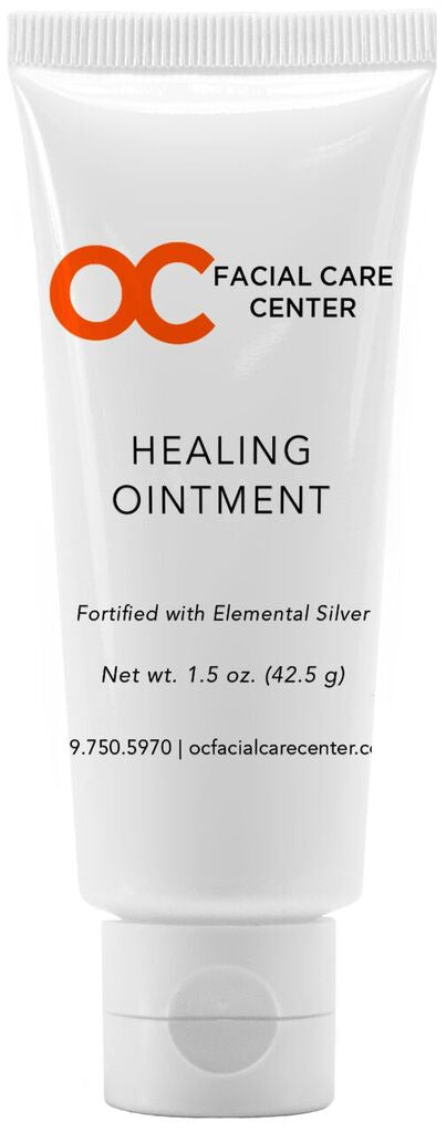 OC Facial Care Center Healing Ointment