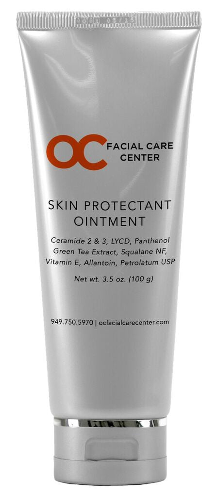 OC Facial Care Center Skin Protectant Ointment
