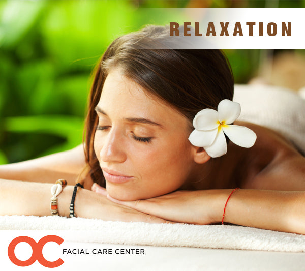 $25 GiftCard At OC Facial Care Center