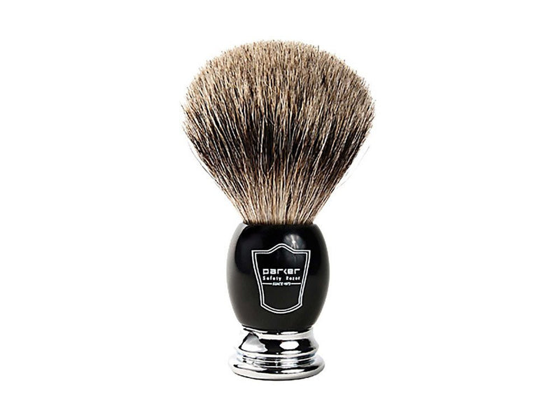 Parker Pure Badger Shave Brush