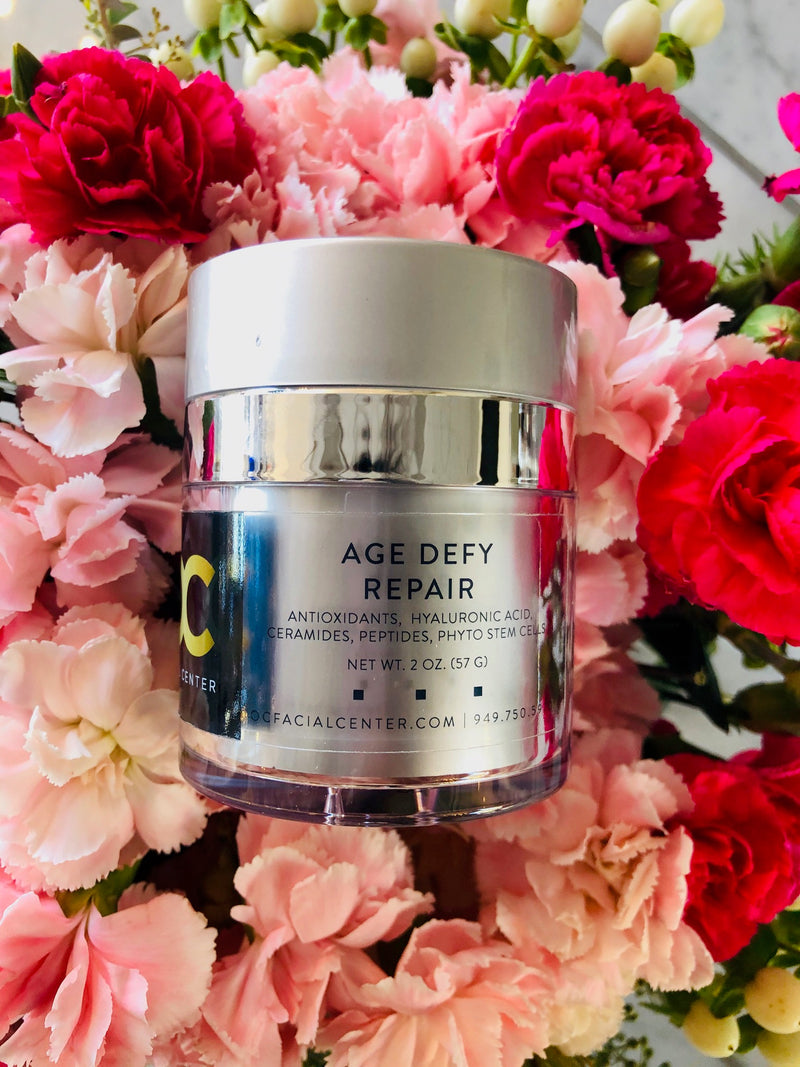 OC Facial Care Center Age Defy Repair