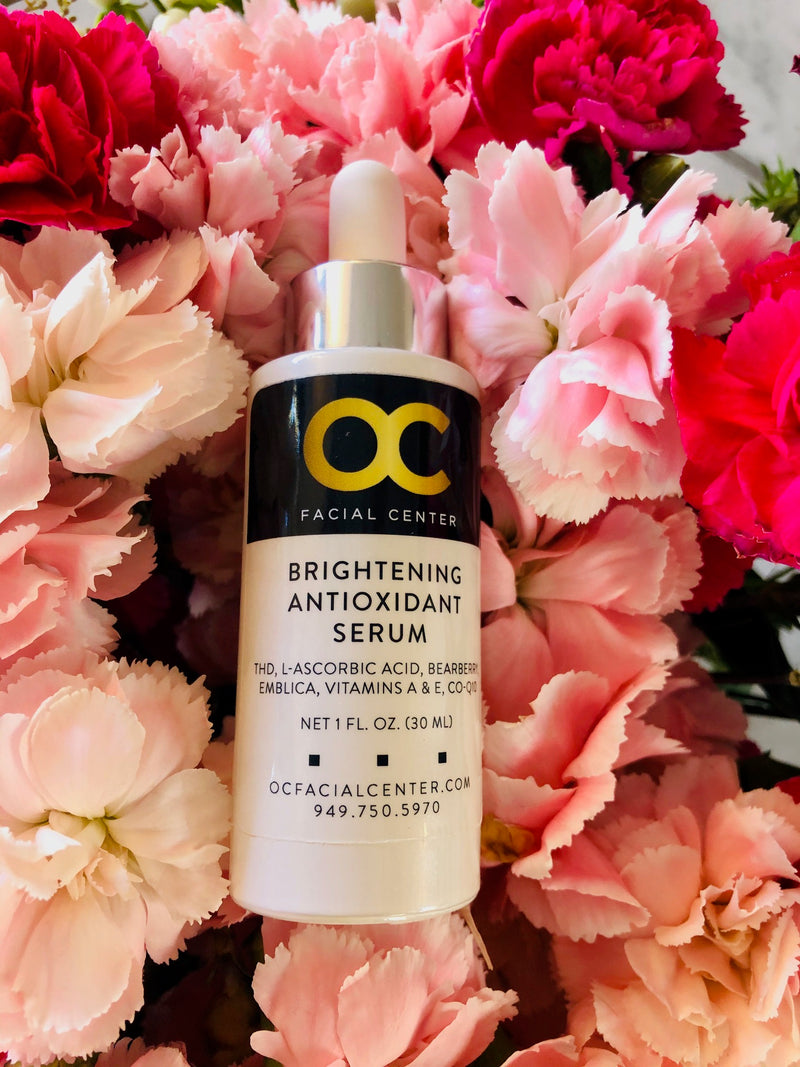 OC Facial Care Center Brightening Antioxidant Serum