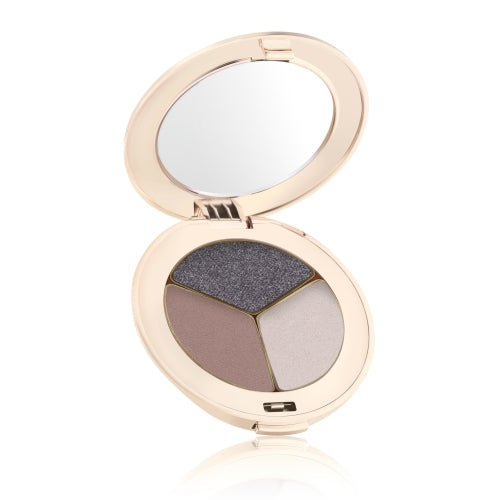 Jane Iredale PurePressed® Eye Shadow Triple - Sundown