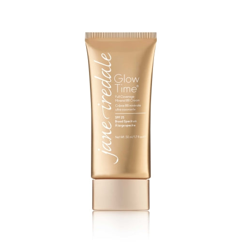 Jane Iredale Glow Time® Full Coverage Mineral BB Cream - BB4