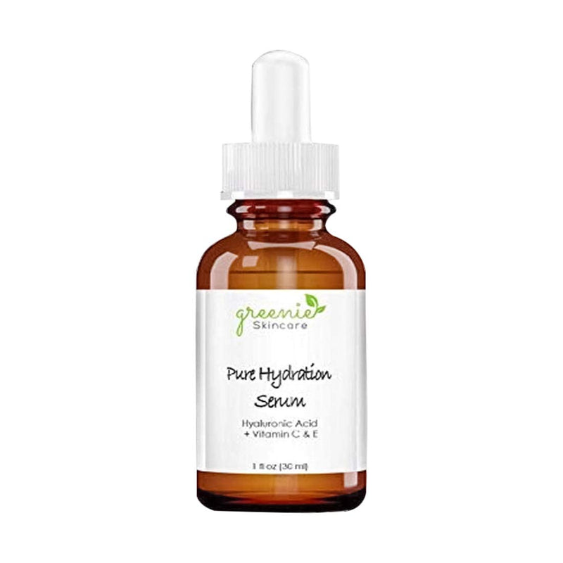 Pure Hydration Hyaluronic Acid Serum by Greenie