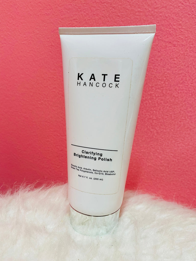 Kate Hancock Clarifying Brightening Polish