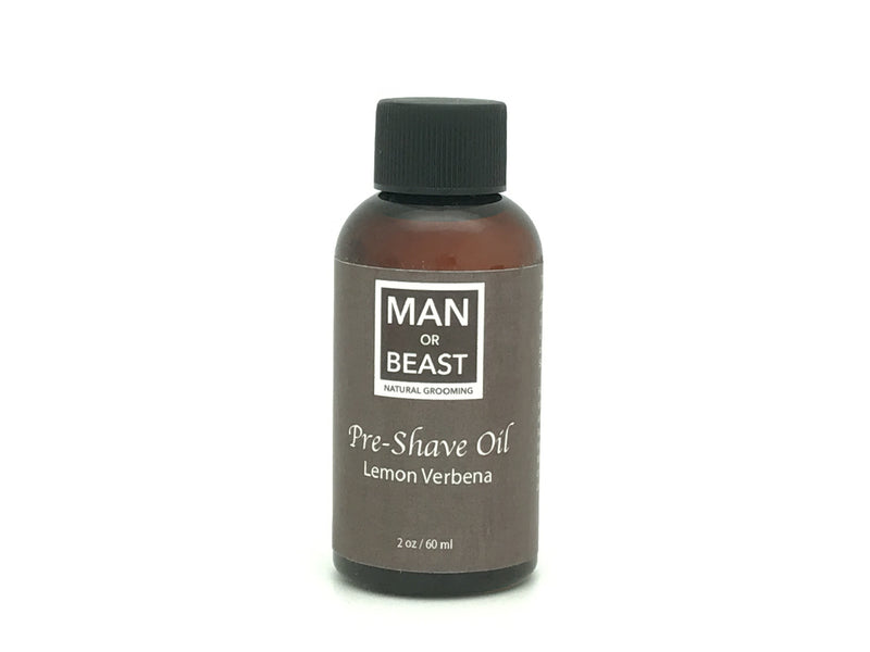 Pre shave oil art of shaving bevel