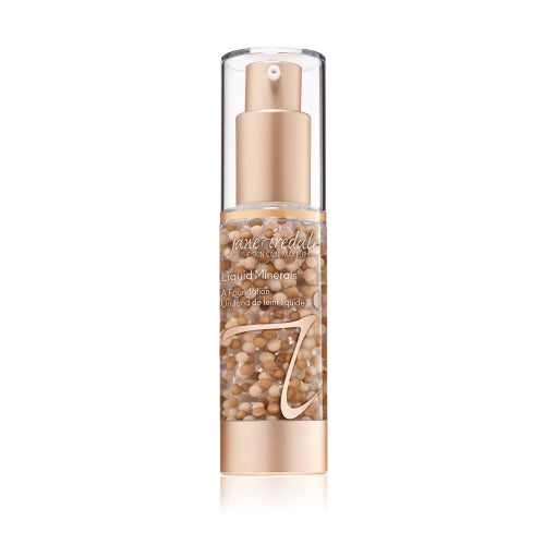 JANE IREDALE Liquid Minerals® A Foundation - Light Beige