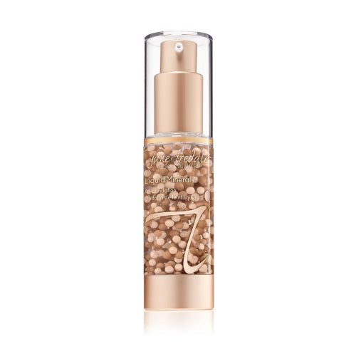 JANE IREDALE Liquid Minerals® A Foundation - Natural