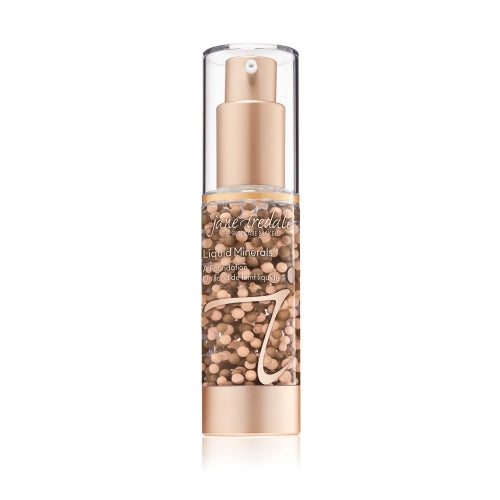 JANE IREDALE Liquid Minerals® A Foundation - Suntan