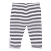 Deux par Deux - Coquelicot 3/4 Striped Leggings**