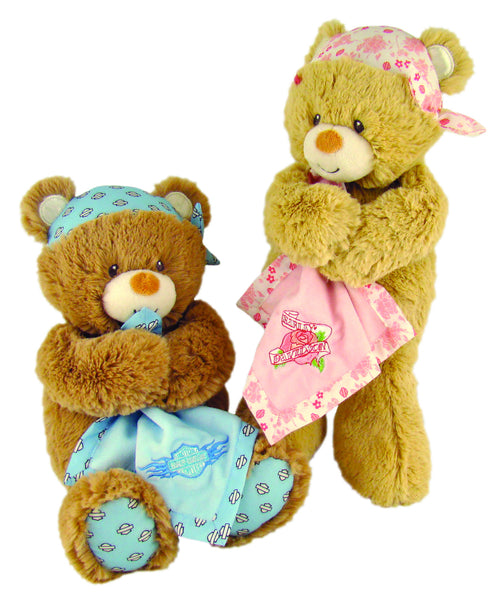 Kids Preferred Harley-Davidson