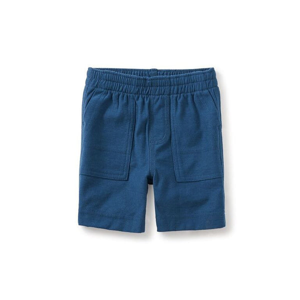 Tea Collection - Jersey Playwear Baby Shorts**