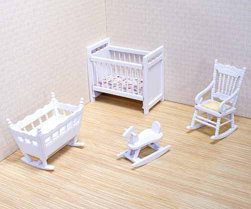 Melissa & Doug - Nursery Set